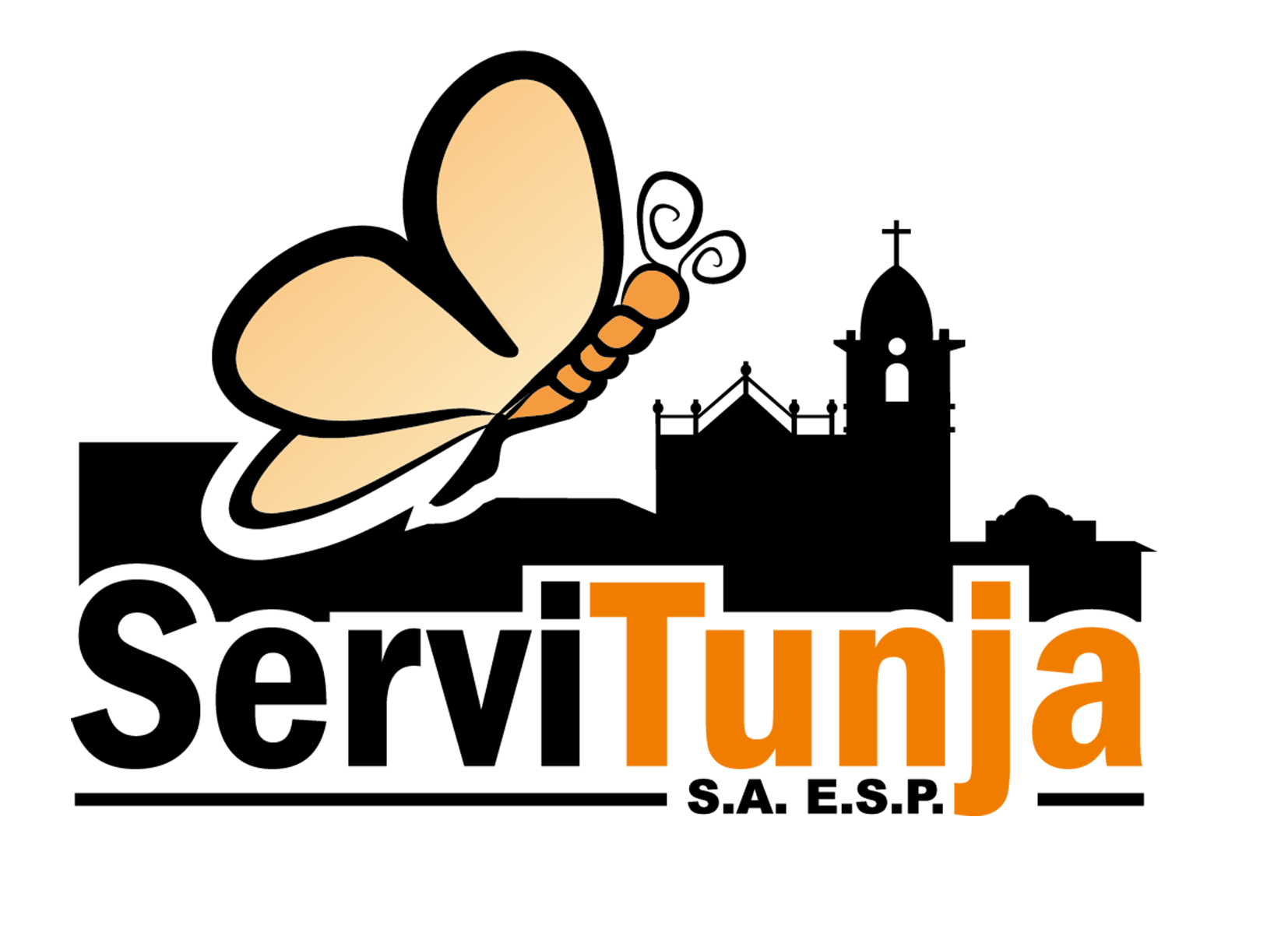 logo ServT